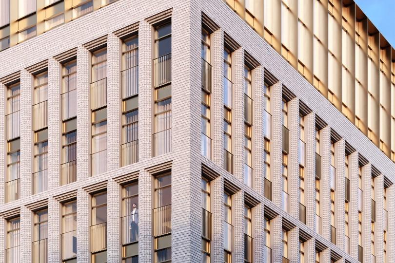 Выбран генеральный проектировщик для нового проекта на Летниковской улице