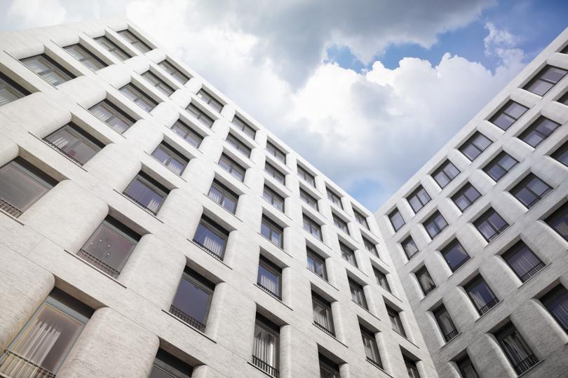 «Цвет32» вошел в тройку самых популярных проектов среди покупателей элитных комплексов Москвы