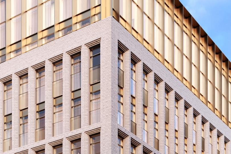 Hutton Development приступает креализации нового проекта наПавелецкой